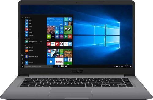 Asus X507UA-EJ314T Laptop (7th Gen Ci3/ 4GB/ 1TB/ Win10)