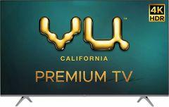Vu Premium 50PM 50-inch Ultra HD 4K Smart LED TV