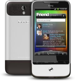 HTC Legend A6363