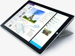 Microsoft Surface Pro 3 12.0 Tablet (4th Gen Ci3/ 4GB/ 128GB/ Win10 Pro)
