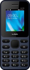 Lava ARC Lite FM