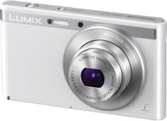 Panasonic Lumix DMC-XS1 Point & Shoot