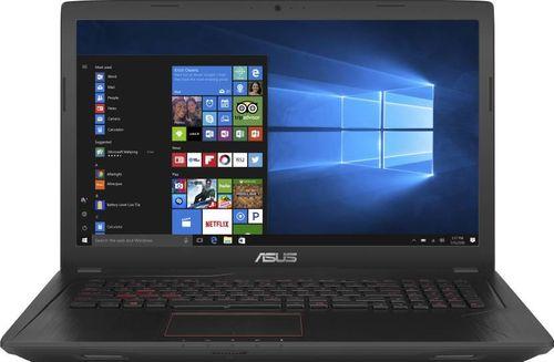 Asus FX553VD-DM013 Laptop (7th Gen Ci7/ 8GB/ 1TB HDD/ Win10/ 4GB Graph)