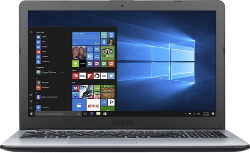 Asus X542BP-GQ036T Laptop (AMD Dual Core A9/ 8GB/ 1TB/ Win10/ 2GB Graph)