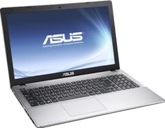 Asus X Notebook Laptop (4th Gen Ci3/ 4GB/ 500GB/ 2GB Graph/Free DOS)