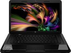 HP 2000-2D02TU Laptop (2nd Gen PDC/ 4GB/ 500GB/ DOS)
