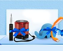 Accessories Combo Sale: Upto 90% OFF + Flat Rs. 40 OFF on Prepaid Orders