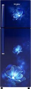 Whirlpool NEO 258LH Roy 245 L 2 Star Double Door Refrigerator