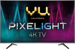 Vu Pixelight 43-UH 43-inch Ultra HD 4K Smart LED TV