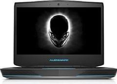 Dell Alienware 14 Laptop (4th Gen Ci7/ 16GB/ 1TB/ Win8.1/ 2GB Graph)