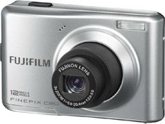 Fujifilm Finepix C20 12MP Point & Shoot Camera
