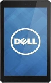 Dell Venue 8 Tablet (WiFi+3G+32GB)