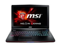 MSI GE62 2QD Apache Pro Laptop (4th Gen Ci7/ 6GB/ 128GB SSD/ Win8.1/ 2GB Graph)