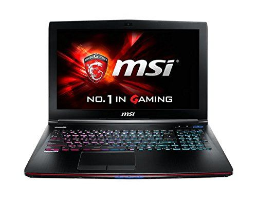 MSI GE62 2QD Apache Pro Laptop (4th Gen Ci7/ 6GB/ 128GB SSD/ Win8.1/ 2GB Graph)