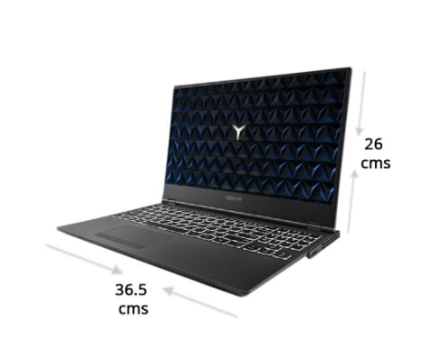 Lenovo Legion Y530 (81FV00Q2IN) Laptop (8th Gen Core i7/ 8GB/ 1TB 128GB SSD/ Win10/ 4GB Graph)