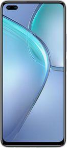 Infinix Zero 8 vs Samsung Galaxy M31