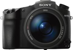 Sony Cyber-shot DSC-RX10M3 20.1MP Digital Camera