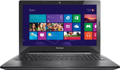 Lenovo G50-30 Notebook (4th Gen PQC/ 2GB/ 500GB/ Win8.1) (80G001Y2IN)