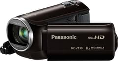 Panasonic V130 8.9MP Camcorder