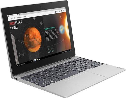 Lenovo Ideapad D330 81H3S01W00 Laptop (Celeron Dual Core/ 4GB/ 64GB SSD/ Win10)