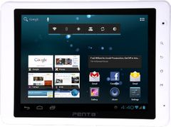BSNL Penta T-Pad WS802C FC Tablet
