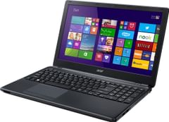 Acer Aspire E E1-572 Notebook (4th Gen Ci5/ 4GB/ 500GB/ Linux/ 128MB Graph) (NX.M8ESI.009)