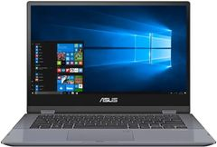Asus Vivobook Flip 14 TP412UA-EC305T Laptop (8th Gen Core i3/ 8GB/ 512GB SSD/ Win 10 Home)
