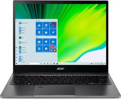 Acer Spin 5 SP513-54N-59QE NX.HQUSI.003 Laptop (10th Gen Core i5/ 16GB/ 512GB SSD/ Win 10 Home)