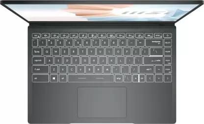 MSI Modern 14 B11MO-093IN Laptop (11th Gen Core i5/ 8GB/ 512GB SSD/ Windows 10 Home)