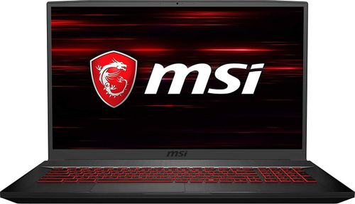 MSI GF75 Thin 9SC-095IN Laptop (9th Gen Core i7/ 8GB/ 1TB 128GB SSD/ Win10/ 4GB Graph)
