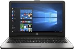HP 15-AY566TU Laptop (6th Gen Ci3/ 4GB/ 1TB/ FreeDOS)