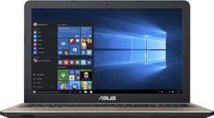 Asus VivoBook X541UV-GO1002 Laptop (7th Gen Ci3/ 4GB/ 1TB/ FreeDOS/ 2GB Graph)