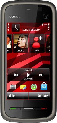 Nokia 5233 XpressMusic