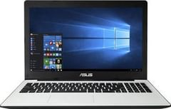 Asus X553MA-XX1158D X Series Laptop (3th Gen PQC/ 4GB/ 500GB/ FreeDOS)