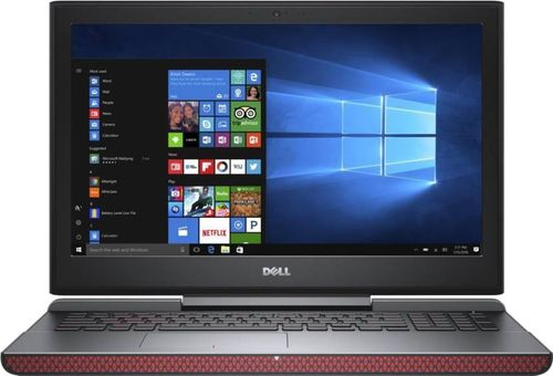Dell Inspiron 7567 Notebook (7th Gen Ci7/ 8GB/ 1TB 128GB SSD/ Win10 Home/ 4GB Graph)