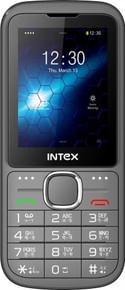 Intex Hunk
