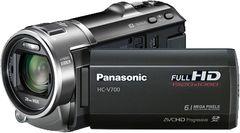 Panasonic HC-V700 Camcorder