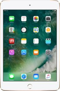 Apple iPad Mini 4 (WiFi+Cellular+32GB)