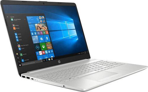 HP 15s-dr1000tx (8LW48PA) Laptop (10th Gen Core i5/ 8GB/ 1TB 256GB SSD/ Win10/ 2GB Graph)