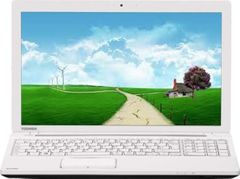 Toshiba Satellite C50D-A 40010 (PSCGYG-00J00J) Laptop (APU Quad Core A4/ 4GB/ 500GB/ FreeDOS/ 2GB Graph)