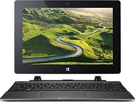 Acer SW1-011 (NT.LCTSI.001) Laptop (Atom Quad Core x5/ 2GB/ 500GB/ 32GB eMMC/ Win10)