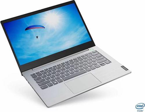 Lenovo ThinBook 14 20RV00BRIH Laptop (10th Gen Core i3/ 4GB/ 1TB/ Win10)