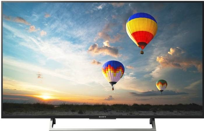 9072cfd0c Sony BRAVIA KD-43X8200E (43-inch) 4K Smart LED TV Best Price in India 2019,  Specs & Review | Smartprix