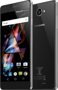Panasonic P71 (2GB RAM) vs Panasonic P99