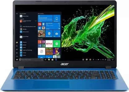 Acer Aspire 3 A315-42 NX.HHNSI.002 Laptop (Athlon Dual Core/ 4GB/ 1TB HDD/ Win10 Home)