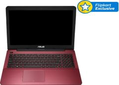 Asus A555LF-XX232D Notebook (4th Gen Ci3/ 4GB/ 1TB/ Free DOS/ 2GB Graph)