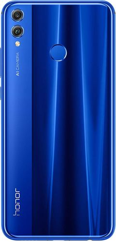 Huawei Honor 8X (4GB RAM + 128GB)