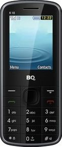 BQ K18