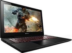 Lenovo Ideapad Y50-70 (59-428436) Laptop (4th Gen Intel Core i7/ 8GB/1TB/2GB Graph/Win8.1)