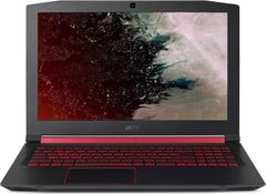 MSI GF63 Thin 9RCX-648IN Gaming Laptop vs Acer Nitro 5 AN515-52 UN.Q3LSI.004 Gaming Laptop
